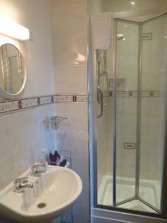 Park Top House: En-Suite Bathroom