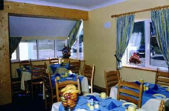 Ardilaun Guesthouse: Breakfast room