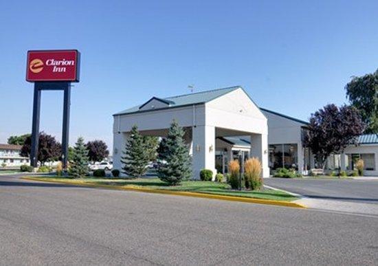Clarion Inn: Clarion Inn Ontario, Oregon