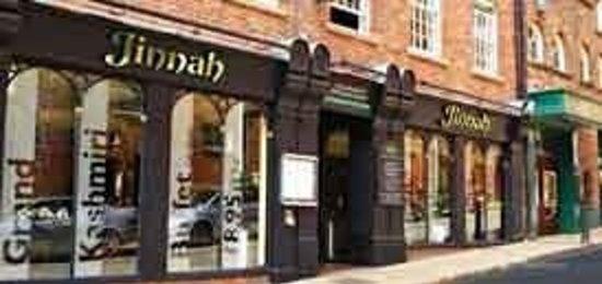 Jinnah Restaurant York: £10-20