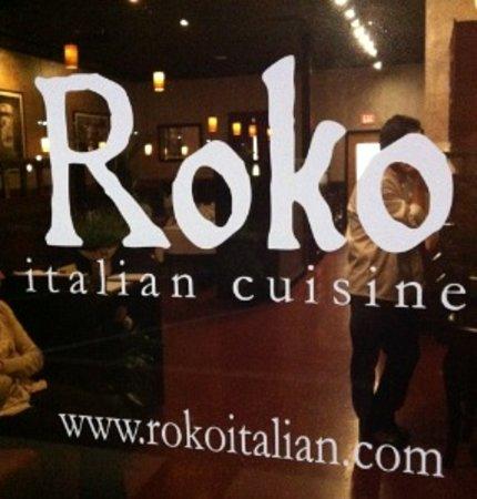Roko Italian Restaurant