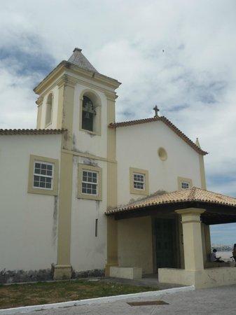 Forte de Monte Serrat (São Felipe)