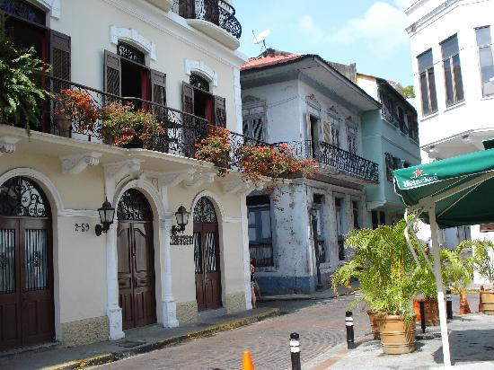 The Westin Playa Bonita Panama: In the city