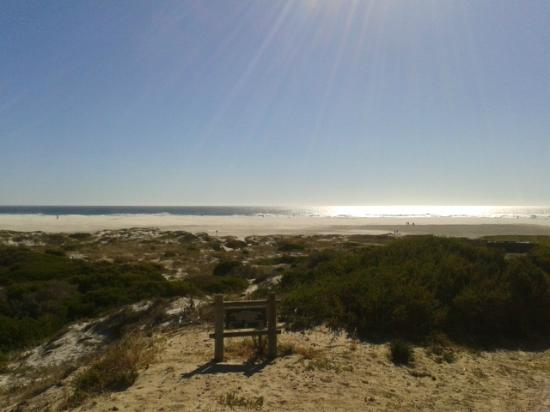 61 On Camps Bay: Noordhoek Beach