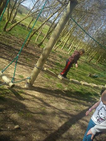 Cluny Activities: cluny kids