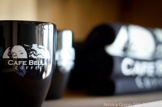 Rio Rancho, NM: Cafe Bella Coffee