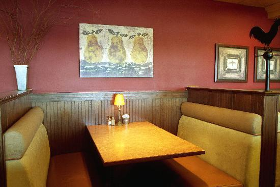 Days Inn - Nanaimo: abc Country Restaurant