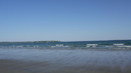 Kebek 2 Motel: encore la mer, vraiment cool