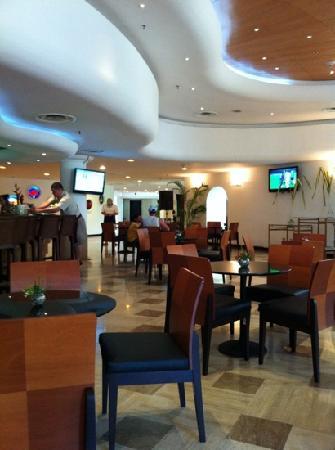 Hotel Venetur Margarita: lobby