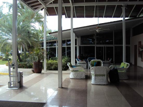 SunSol Isla Caribe: hall