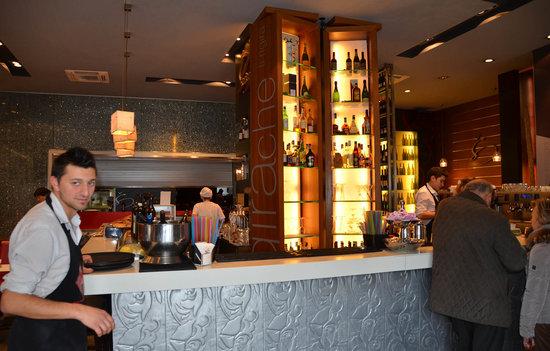 Storico Lounge Cafe