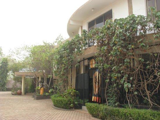 Picorna Hotel