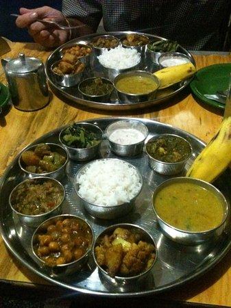 Shree Lal Pure Veg Restaurant