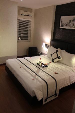 Hanoi Moment Hotel 2: Exec suite