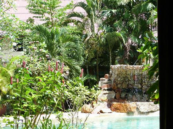 Shanti Lodge - Phuket: piscine