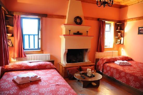 Guesthouse Napoleon Zaglis