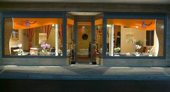 Rosenheim, Germany: Aroka Thai Massage