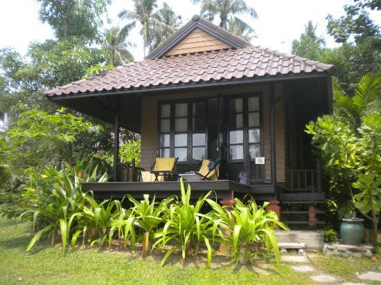 Shantaa Koh Kood : La villa