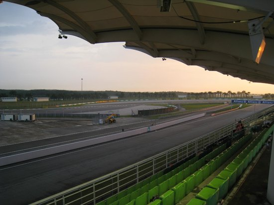 ‪Sepang International Circuit‬