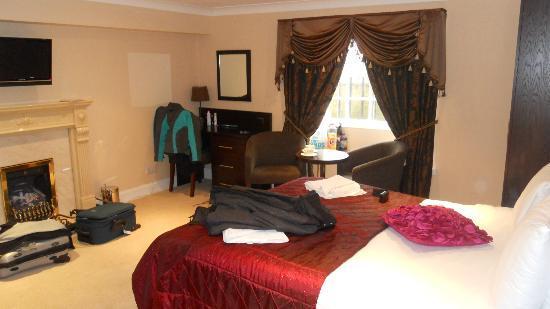 Culane House Hotel: Room 10