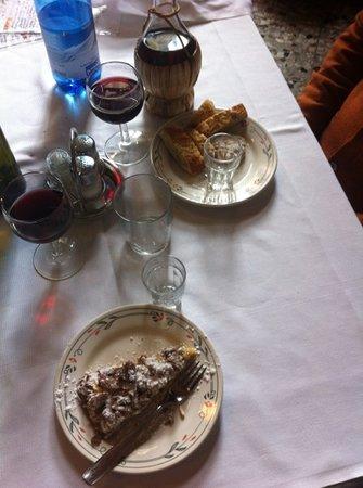 Locanda Garibaldi Restaurant