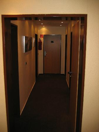 Heikotel - Hotel Wiki : Hotelflur