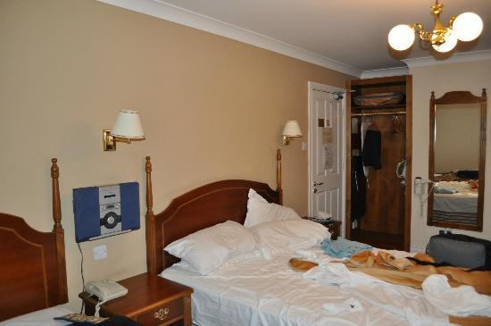 Ardree House : Room