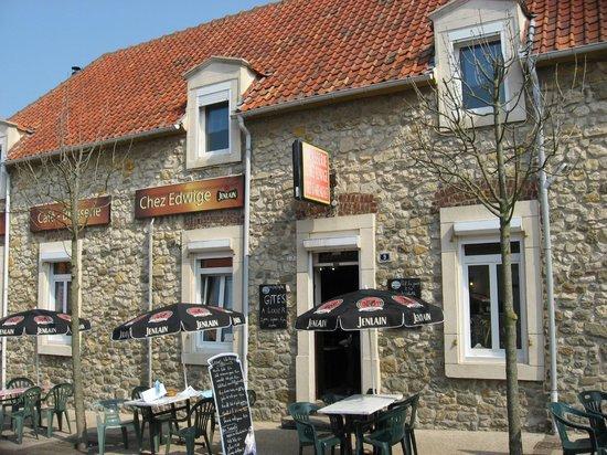Chez edwige brasserie la pierre wissant restaurant avis num ro de t l phone photos - Office de tourisme wissant ...