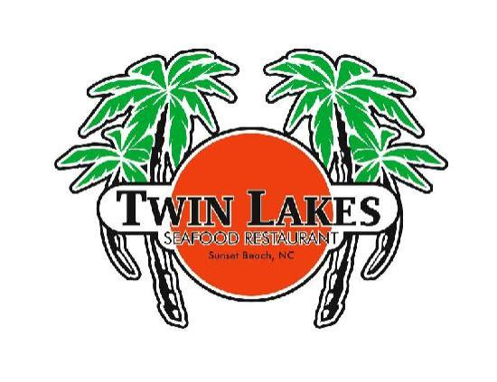 Twin Lakes By The Sea: Twin Lakes Logo