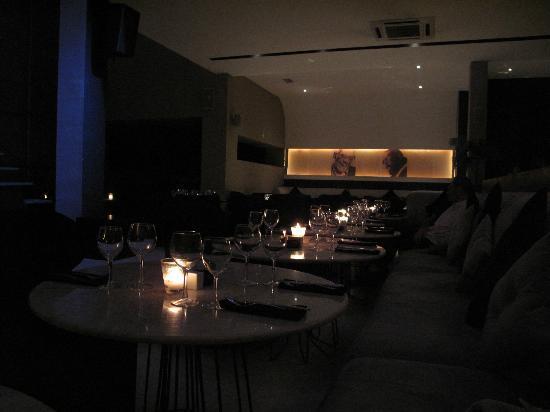 Dar Selwan Wellness & Spa : Restaurant le Blokk (à 5mn à pied)