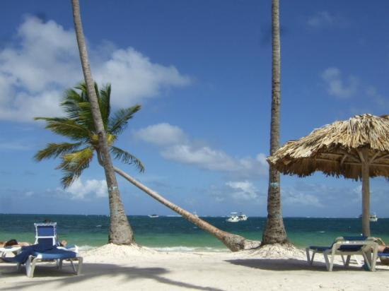 Be Live Collection Punta Cana: great weather at beach