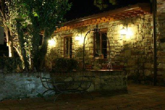 Villa Corte Degli Dei: ESTERNO