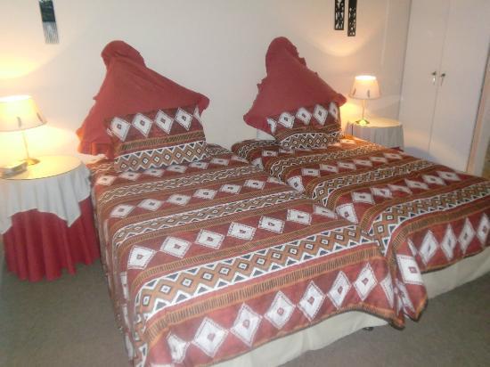 Anchorage Inn Guest House: Kukuk bedroom