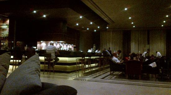 Hotel Riu Palace Tikida Agadir : Main bar