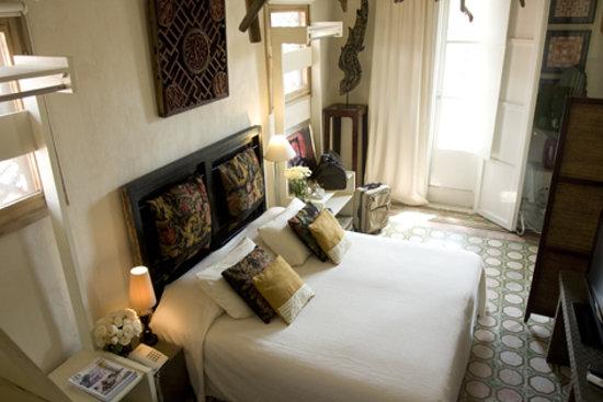 Hotel Casa Lola : Habitacion Suite