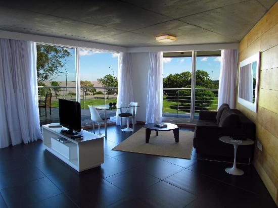 Costa Colonia Riverside Boutique Hotel : Super Loft