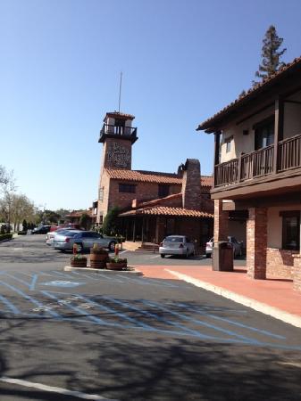 Paso Robles Inn: Paso Robles