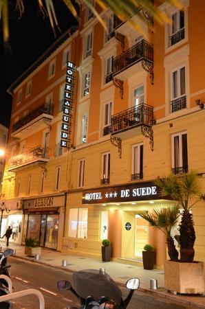 Hotel De Suede Nizza
