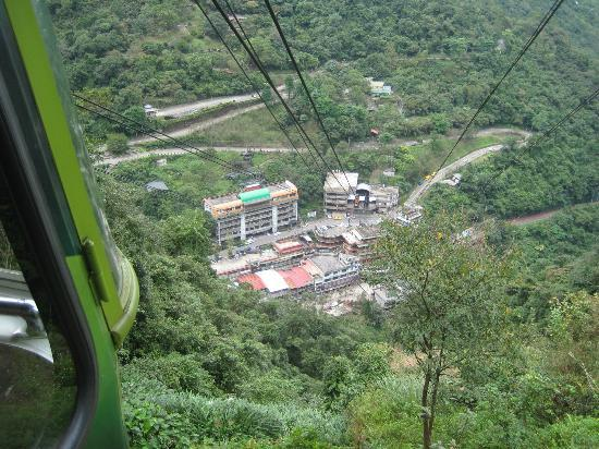 Yunxian Park : 雲仙楽園 ロープウェイ