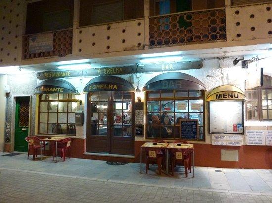 Restaurante A Grelha : Das Suchen hat sich gelohnt