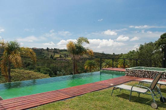 Hotel Mango Valley - view from the grounds