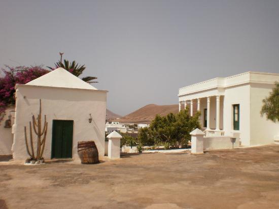 Museo Agricola el Patio: museo el patio