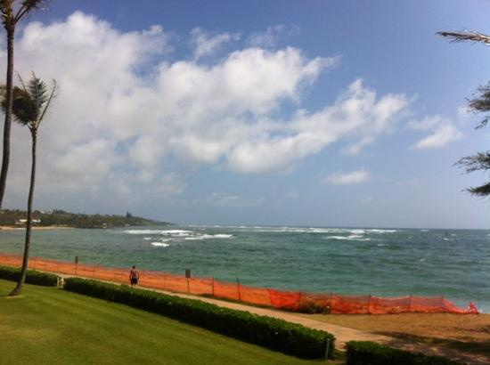 Pono Kai Resort: view from A203