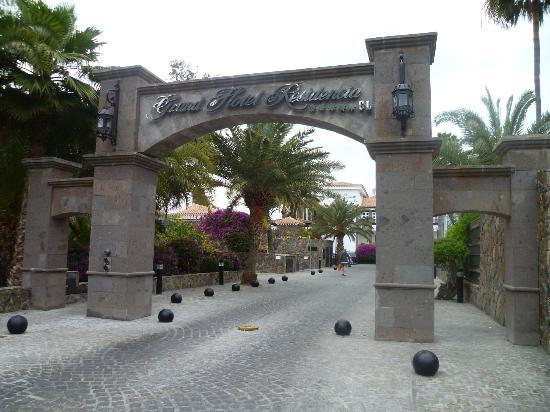 Grand Hotel Residencia Maspalomas
