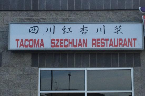 Chinese Restaurant Lakewood Washington