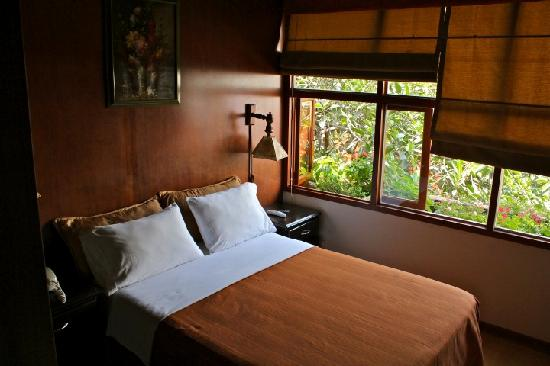 Hospedaje Tinkus: Superior Double Room