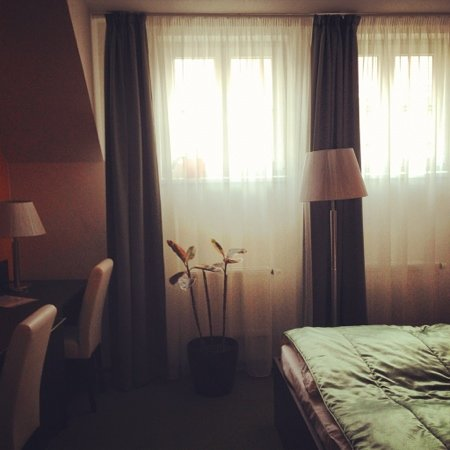 Hotel U Martina - Smichov : room
