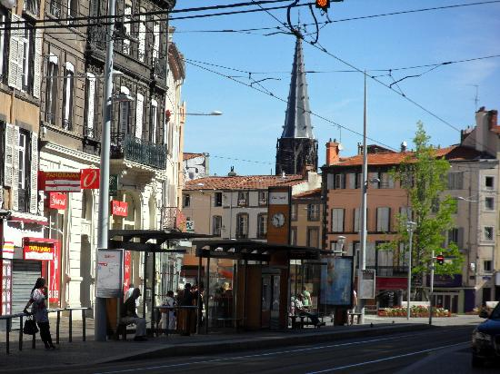 Clermont ferrand downtown picture of clermont ferrand puy de dome tripadvisor - Location meublee clermont ferrand ...