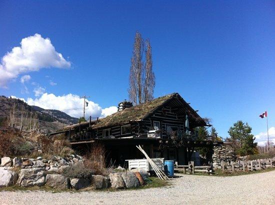 Rustico Farm & Cellars: Rustico