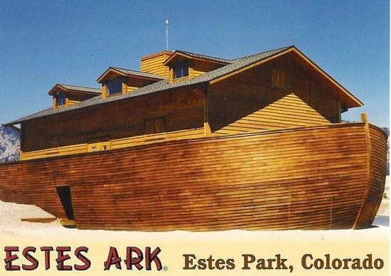 Estes Ark